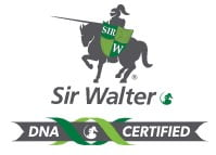 The icon for Sir Walter DNA Certified Buffalo Grass